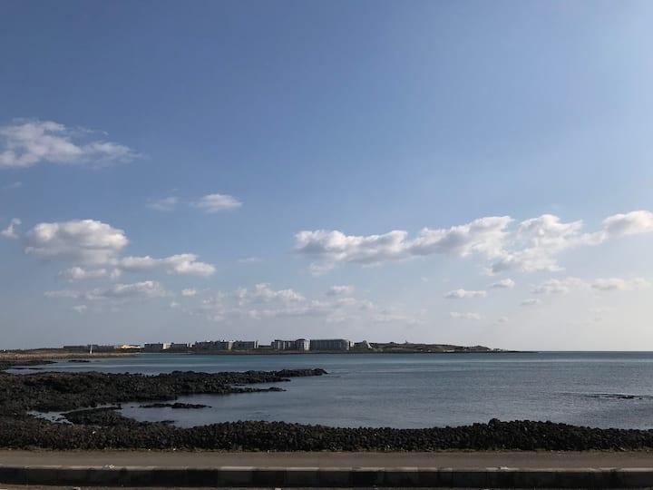해모랏펜션 303호 커플룸 Haemorat in Jeju