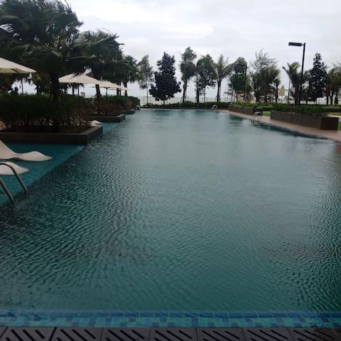 Timur Bay Seafront Residence