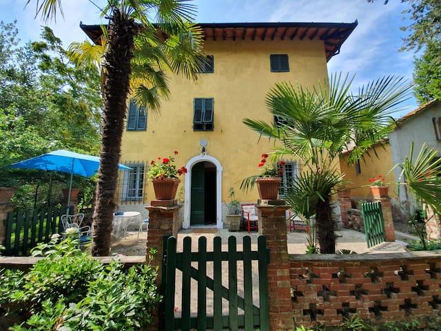 """""""Il Pirinello"""" countryhouse near the seaside"""