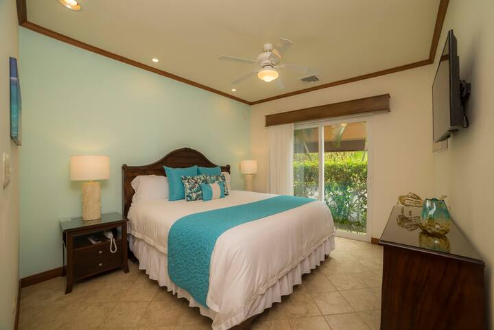 One bedroom condo in Veranda, Los Sueños Resort