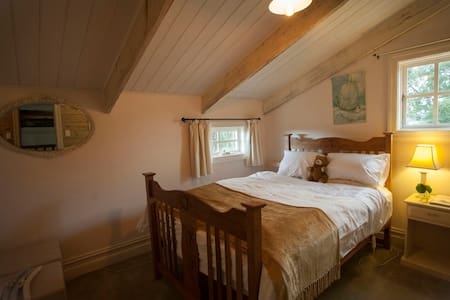 cosy loft room in Menzies creek - Menzies Creek