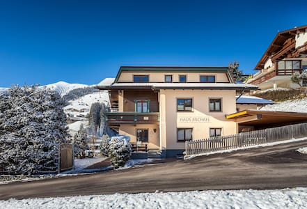 Apartement for 2-3 persons, Tux , Zillertal - Tux - Wohnung