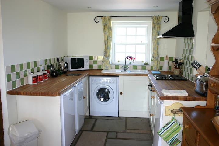 Duck Cottage for two near The Brecon Beacons Park - Brecon - House