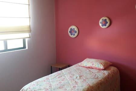 Recamaras para sentirse en casa - Heroica Puebla de Zaragoza