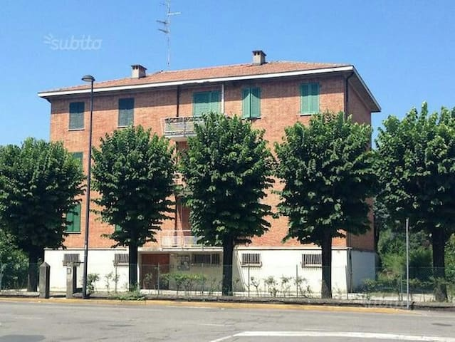 Affitto stanza - Sant'Ilario d'Enza