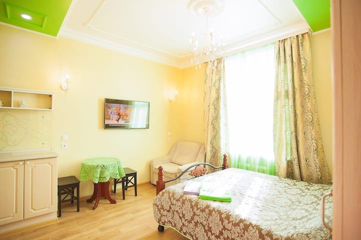 Mini-Apartments on Azina 42 (room 1)
