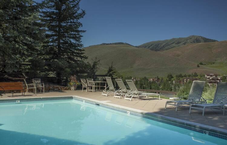 Ultimate Sun Valley Getaway Chalet