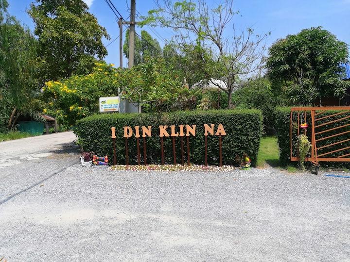 Idin Klinna Resort