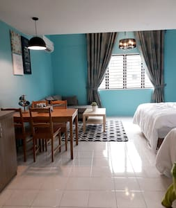 Cozy Home Studio Pangkor Island With Free Wifi
