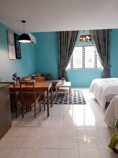Cozy Home Studio Pangkor Island With Free Wifi