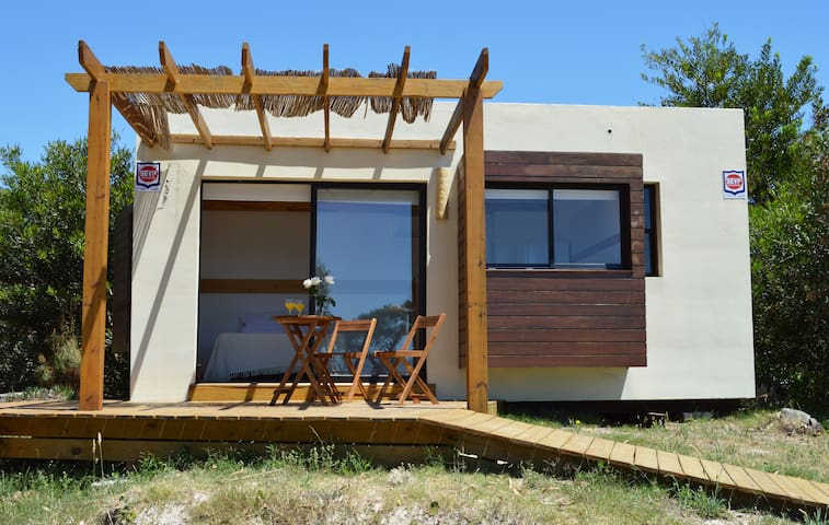 Apartamento con vista al mar - Fortin de Santa Rosa - Huoneisto