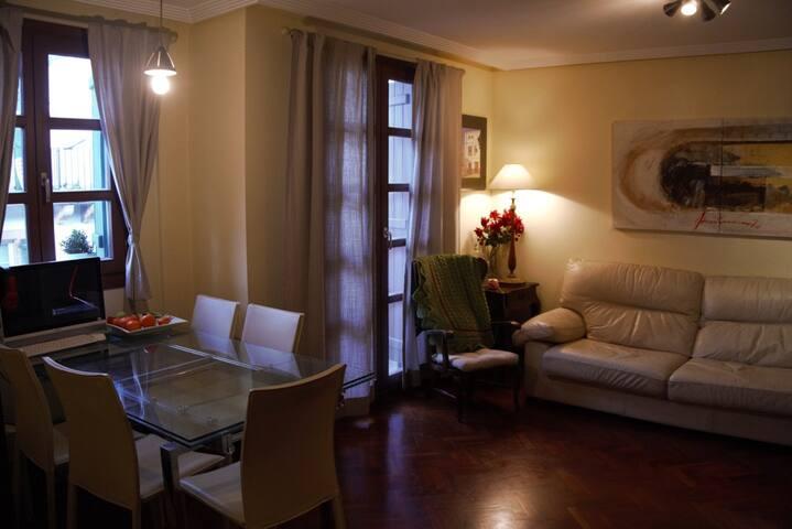 Apartamento en Hondarribia - Hondarribia - Apartamento