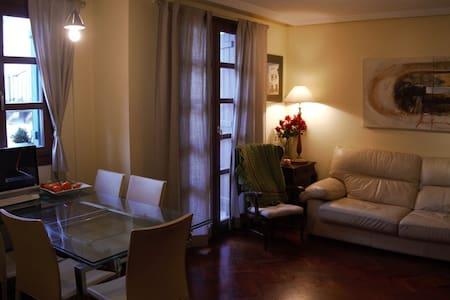 Apartamento en Hondarribia - Hondarribia - Appartement