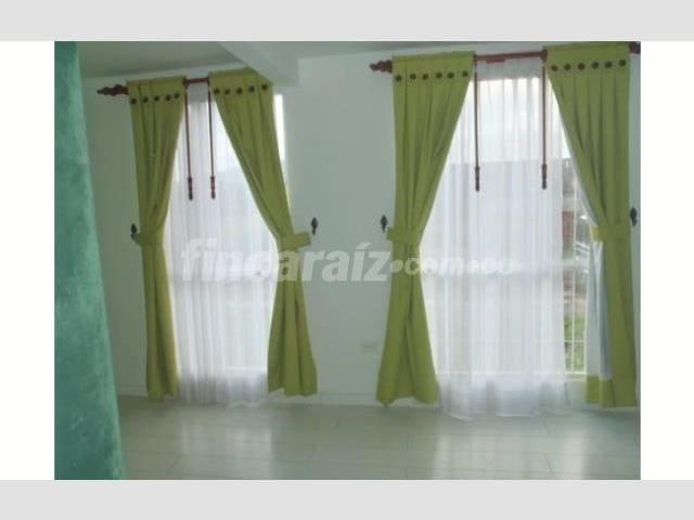 220 USD SEMANALES Acogedor apartamento DUPLEX - Facatativá - Apartment