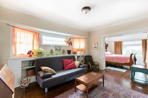 Ιδιωτικό διαμέρισμα στο κέντρο του Λος Άντζελες