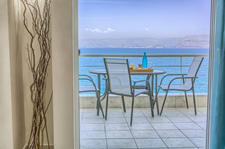 Kiveri Apartments - Lemon Tree 75sqm Apartment