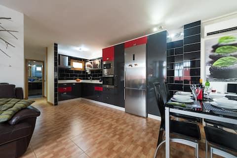 LAS SALINAS HOUSE
