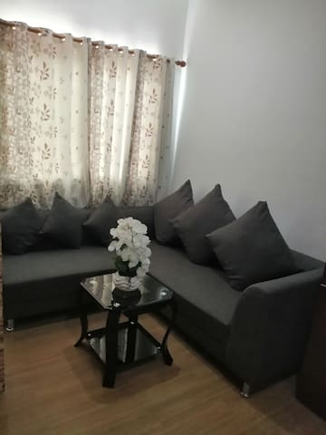 2BedRoom fully furnish for rent