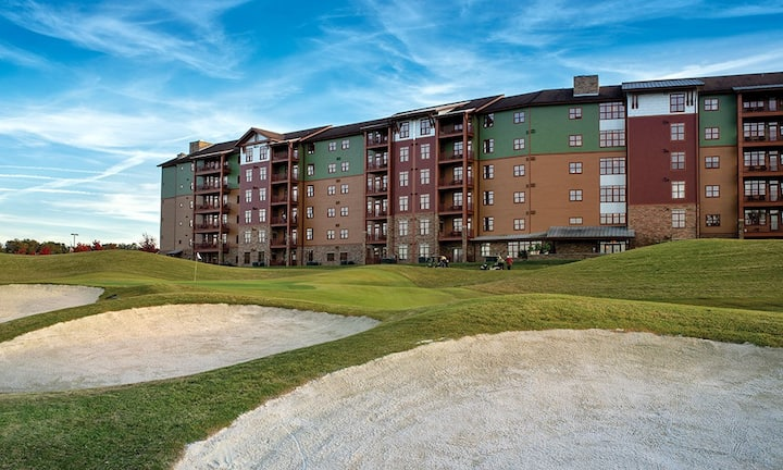 Wyndham Great Smokies Lodge 1 Bedroom