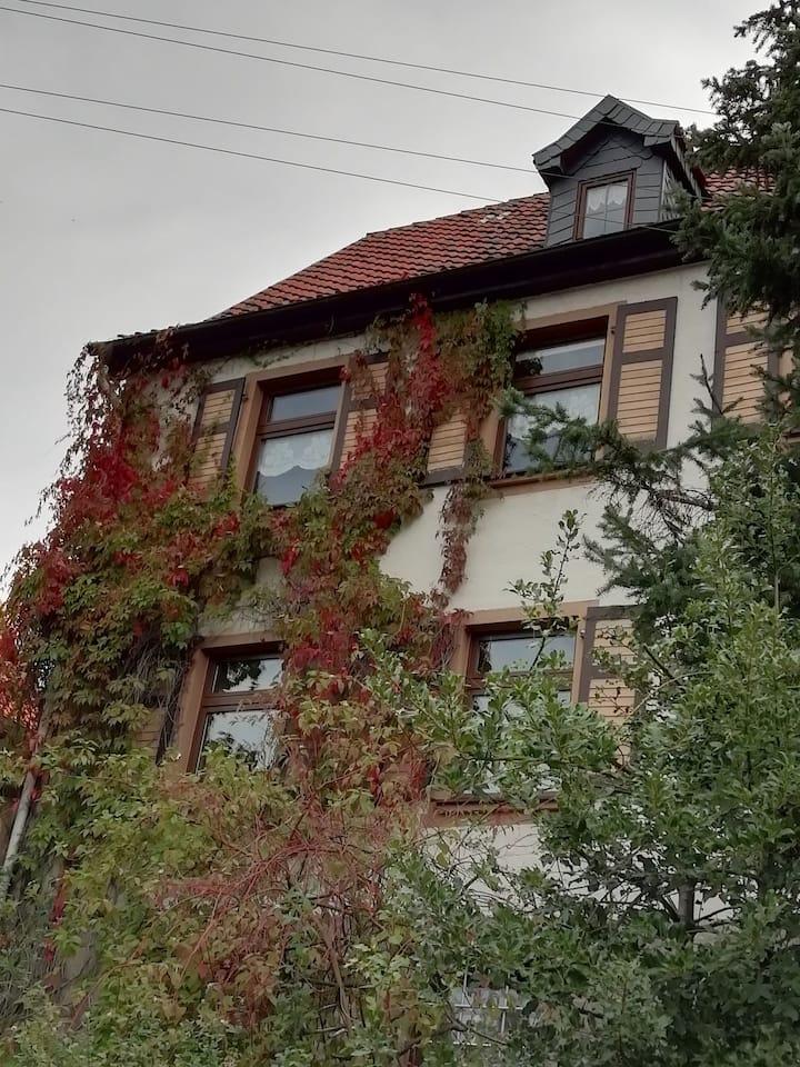 Unsere Harz-Kemenate