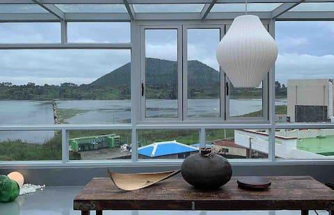 The hado spa villa(the east,jeju)