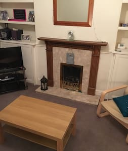 Double Room to rent Altrincham - Altrincham
