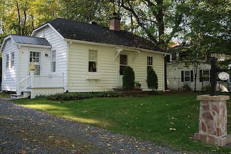Charming one-bedroom cottage in Hudson, QC. - Hudson