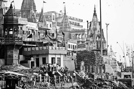 Homestay on Tulsi Ghat (Renovated!) - Varanasi