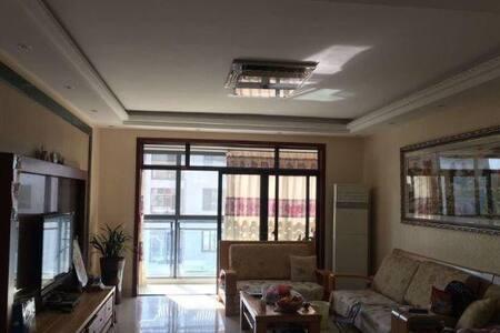 高新景小12中学区【清华坊】精装大3房 电梯6楼 南北通透 - Liuzhou