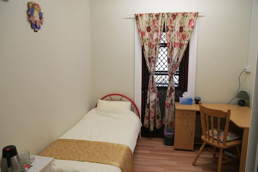 Furnished Rooms For Rent In Toowoomba