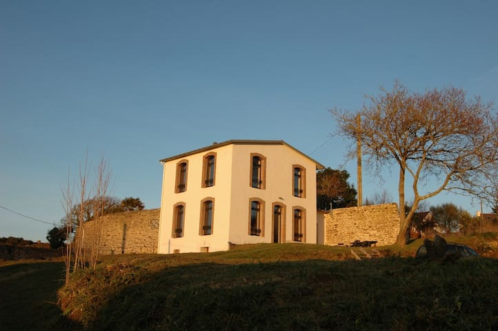 Chambre d'hôtes Porsmilin - Locmaria-Plouzané