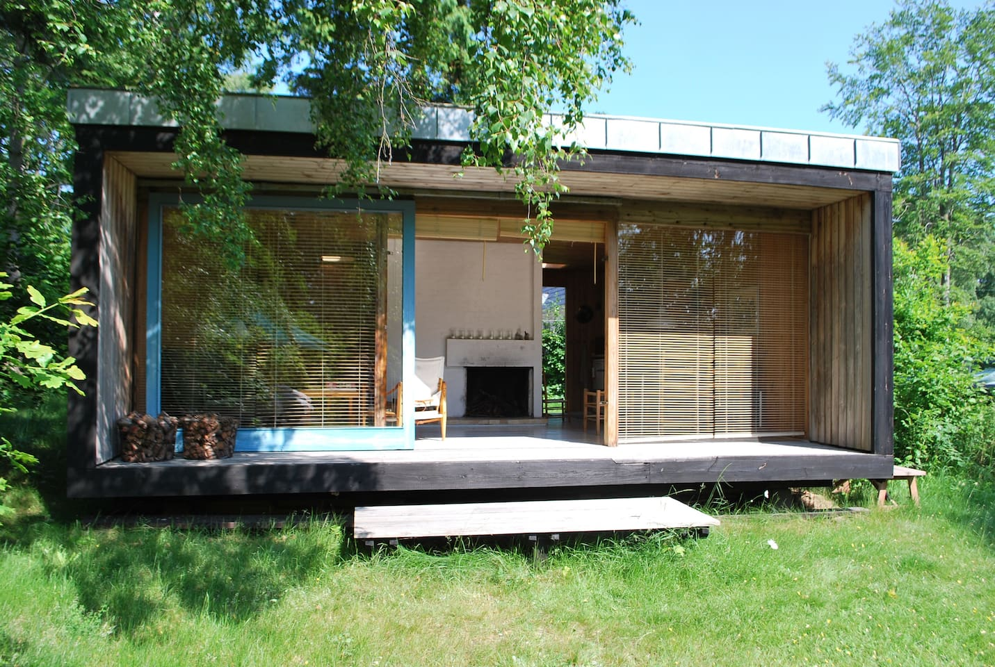 Top 20 Denmark Vacation Cabin Rentals and Cottage Rentals - Airbnb ...