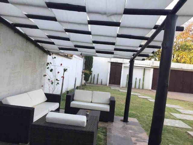 Casa Oaxaca - Doña Hilaría