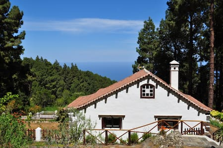 Tenerife cottage ideal for Hiking and Stargazing - Icod de los Vinos