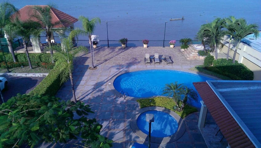 Habitacion en Guayaquil Samborondon - Samborondón - Apartment