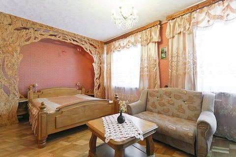 "Усадьба ""VeLuNa"" - VIP room"
