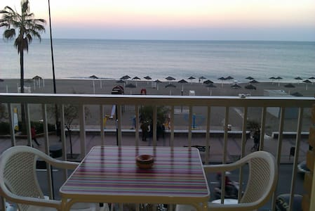 WATERFRONT Extra 30% 30 nights - Fuengirola