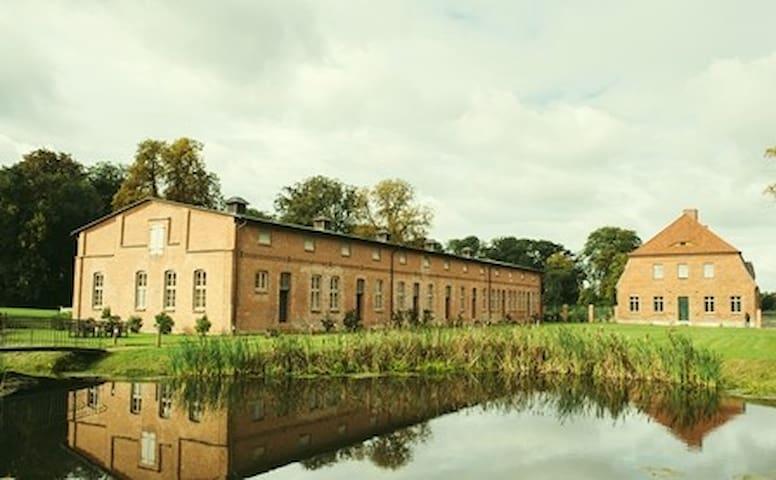 Ferien in Mecklenburg