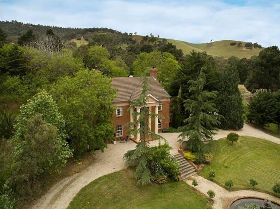 Manor Estate Chambres D H 244 Tes 224 Louer 224 Mclaren Vale