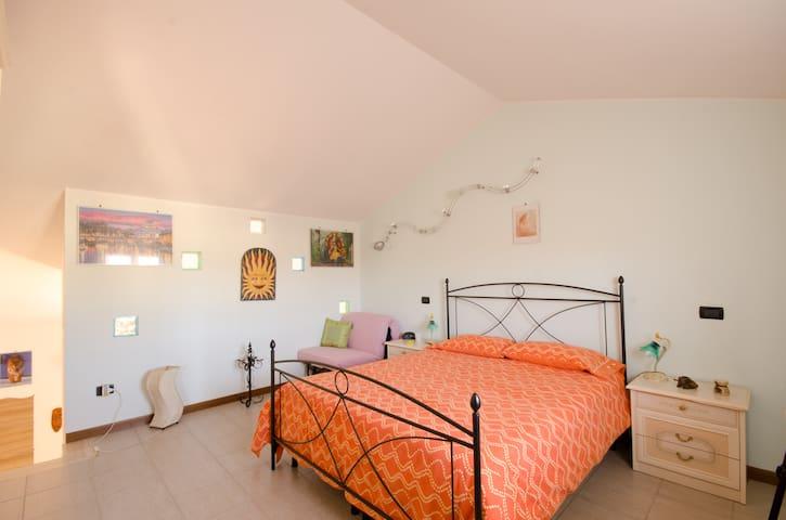 Bracciano Dreams home - Bracciano - Apartment