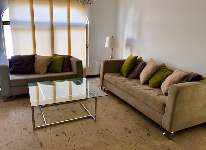 Hotel Zone - Zona Hotelera - Factura Disponible