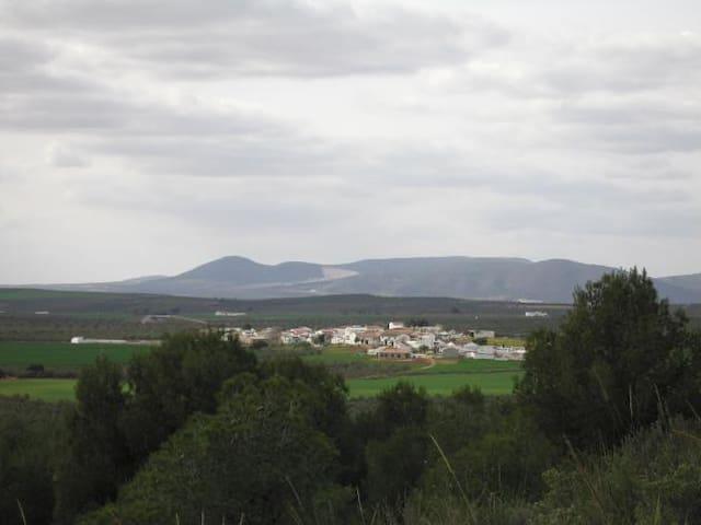 Los Carvajales - Málaga - Hus