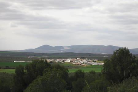 Los Carvajales - Málaga - Dům
