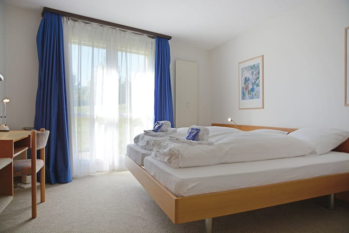 Apartment Enzian