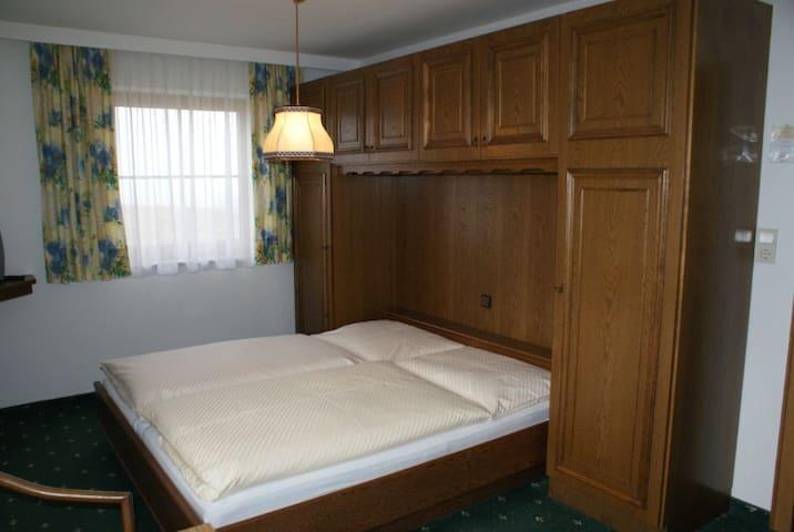 Haus Bellevue kleines Appartement - Bruck an der Großglocknerstraße - Квартира
