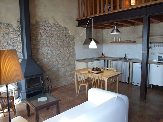 Fabulous holidays in the Empordà - Fonteta - Apartamento