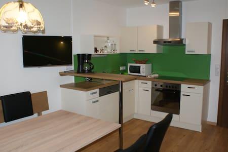 Haus Bellevue Appartement 2. Stock - Bruck an der Großglocknerstraße - Apartment