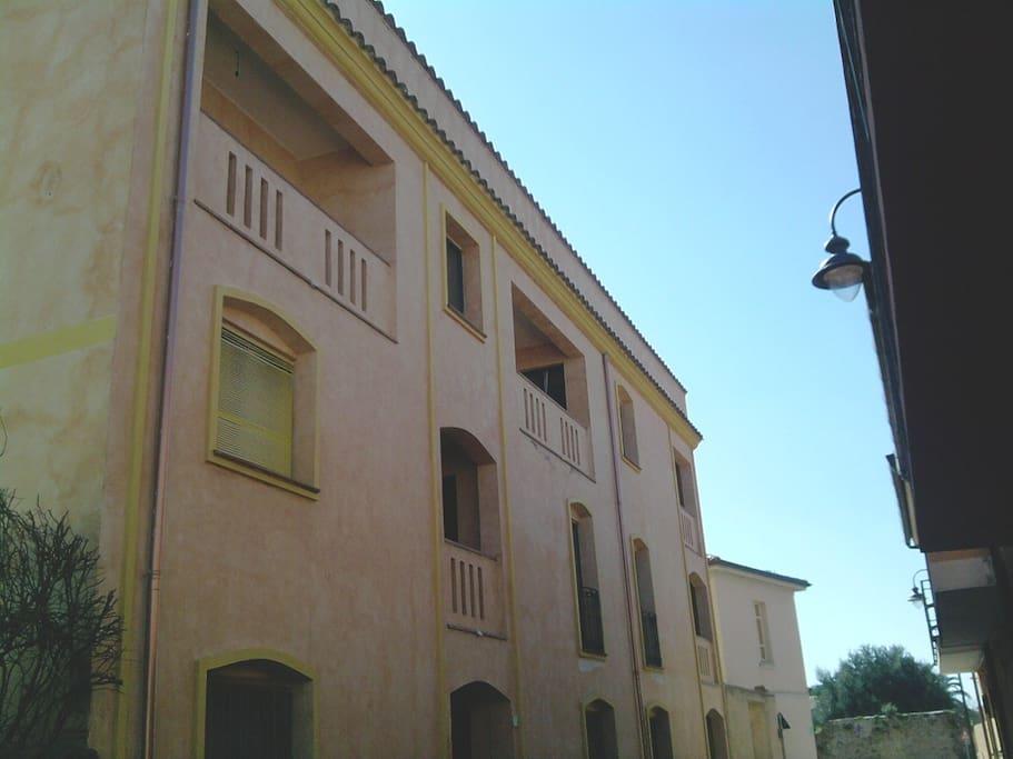 Costa del sole residence appartamenti in affitto a for Appartamenti budoni affitto agosto