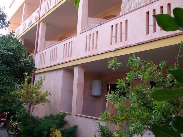 Case vacanze: Residence Costa del Sole