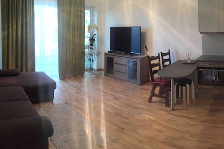 New and quiet apartment in Laagri